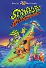 Scooby-doo And The Alien ınvaders