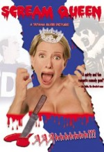 Scream Queen (2003) afişi