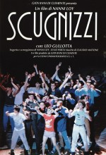 Scugnizzi (1989) afişi