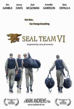 Seal Team Vı (2008) afişi