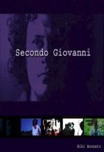 Secondo Giovanni (2000) afişi
