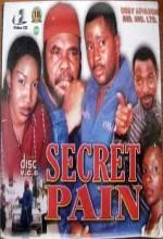 Secret Pain (2007) afişi