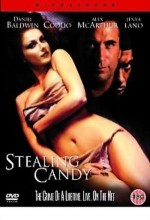 Stealing Candy (2002) afişi