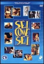 Sei Come Sei (2002) afişi