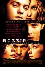 Seks Dedikoduları (2000) afişi