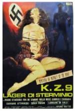 Seks Ve şiddet  Alanı (1977) afişi