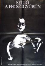 Sellö A Pecsétgyürün ı (1965) afişi