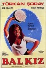 Şenlik Var (1974) afişi