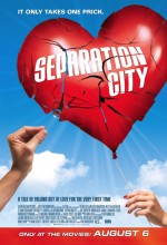 Separation City (2009) afişi