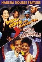 Sepia Cinderella (1947) afişi