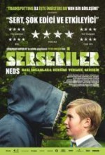 Serseriler (2010) afişi