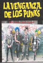 Serserilerin Intikamı (1991) afişi