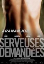 Serveuses Demandées (2008) afişi