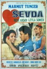 Sevda (1986) afişi
