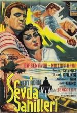 Sevda Sahilleri (1956) afişi