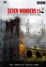 Seven Wonders Of The ındustrial World
