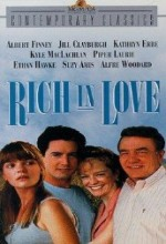 Sevgi Zengini (1992) afişi