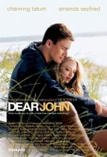 Sevgili John (2010) afişi