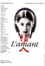 Sevgili (1992) afişi