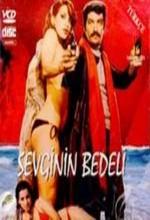Sevginin Bedeli (1979) afişi