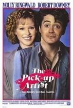 Sevimli Çapkın (1987) afişi