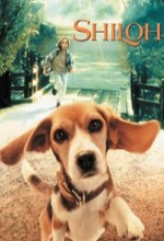 Sevimli Köpek Shiloh (1996) afişi
