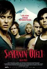 Şeytanın Oteli (2006) afişi