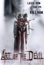 Şeytanın Sanatı