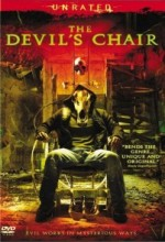 Şeytanın Tahtı (2007) afişi