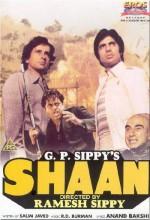 Shaan (1980) afişi