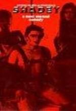 Shadey (1985) afişi