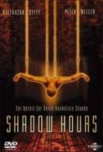 Shadow Hours (2000) afişi
