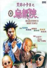 Shaolin Popey ıı: Messy Temple (1994) afişi