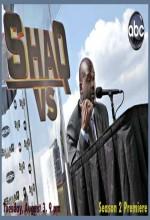 Shaq Vs (2010) afişi