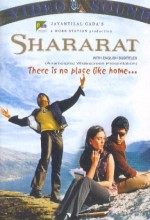 Shararat (2002) afişi