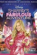 Sharpay'in Göz Alıcı Macerası (2011) afişi