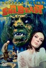 She Beast (1966) afişi
