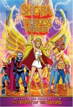She-ra: Princess Of Power (1985) afişi