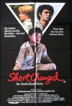 Short Changed (1986) afişi