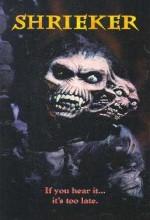 Shrieker (1997) afişi