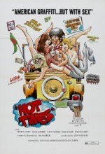 Sıcak Zamanlar (1974) afişi