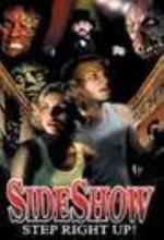 Sideshow (2000) afişi