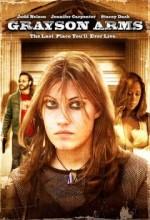Sıkı Takip (2005) afişi