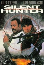 Silent Hunter (1995) afişi