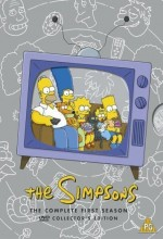 Simpsonlar  Sezon 1