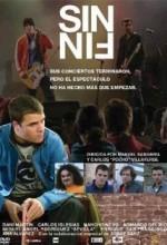Sinfín (2005) afişi