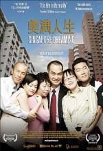 Singapore Dreaming (2006) afişi