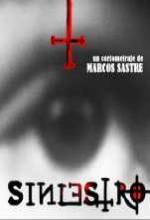 Siniestro (2007) afişi
