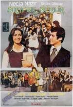 Sınıfta Şenlik Var (1975) afişi