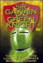 Sir Gawain And The Green Knight (1973) afişi